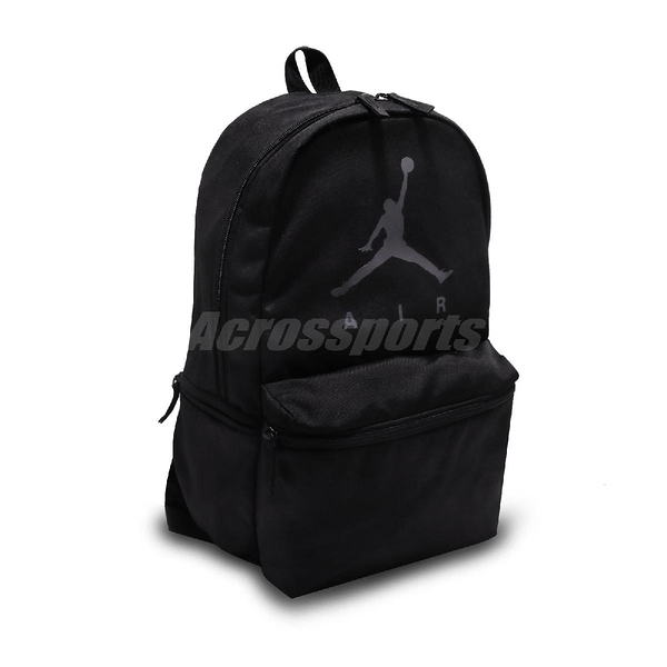 Nike 後背包 Jordan Air Pack 黑 男女款 基本款 喬丹 【PUMP306】 9A0289-023