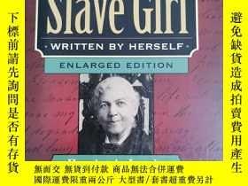 二手書博民逛書店英文原版: Life罕見of a Slave GirlY367822 Hariet A.Jacobs 略