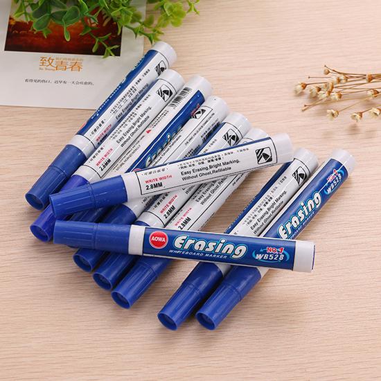 白板筆 水性筆 壁貼 可擦拭可擦寫 白板 紙張 玻璃 辦公 文具 水性白板筆【H042】生活家精品