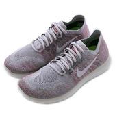 Nike 耐吉 WMNS NIKE FREE RN FLYKNIT 2017  慢跑鞋 880844007 女 舒適 運動 休閒 新款 流行 經典
