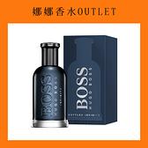 HUGO BOSS Bottled Infinite 自信無懼男性淡香精 100ml【娜娜OUTLET】 男香 男生香水