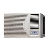 【南紡購物中心】東元【MW40ICR-HR】變頻右吹窗型冷氣6坪