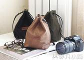 攝影包 適合 100d 200d 70D 760D 80D 5D3 單反相機收納袋防水攝影包    非凡小鋪