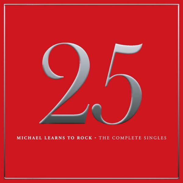 MLTR搖滾麥克   成軍25周年紀念 新歌& 精選 CD 2片裝 Michael Learns To Rock  (音樂影片購)