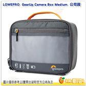 羅普 LOWEPRO GearUp Camera Box Medium 百納快取微單包 L211 公司貨 收納包 相機包