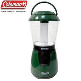 【偉盟公司貨】【全面65折】丹大戶外 美國【Coleman】CM-3151 原綠 CPX6 單管型LED露營燈/夜燈
