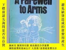 二手書博民逛書店A罕見Farewell to Arms HemingwayY70