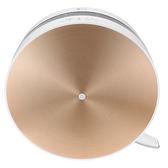 【91 3c】樂金 空氣清淨機(圓鼓型/時尚銀) 大漢堡 韓國原裝進口 公司貨/PS-V329CG
