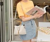 夏天高級感小包包女2020新款潮ins網紅流行百搭單肩斜挎鏈條包女 蘇菲小店