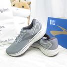 BROOKS GHOST 14 慢跑鞋 運動鞋 4E寬楦 1103694E067 男款 灰【iSport 愛運動】