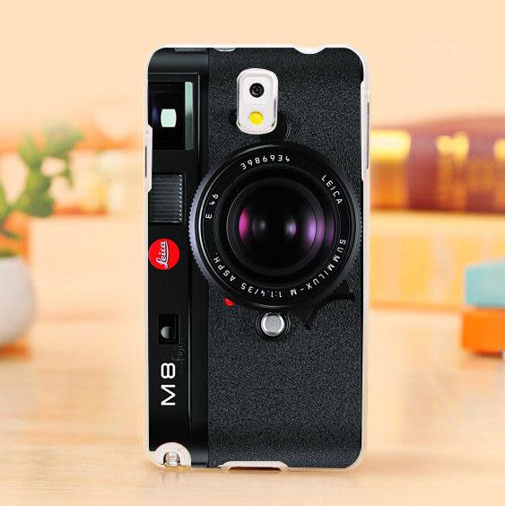 [ 機殼喵喵 ] 三星 Samsung i9600 Galaxy S5 手機殼 客製化 照片 外殼 全彩工藝 SZ017 徠卡相機
