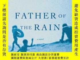 二手書博民逛書店Father罕見Of The RainY256260 Lily King Atlantic Monthly P