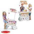 【華森葳兒童教玩具】扮演角系列-Melissa&Doug 冰淇淋點心攤 N7-9350