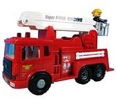 摩輪消防雲梯車
