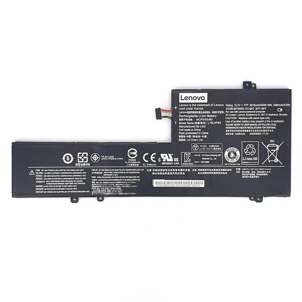 LENOVO L16L4PB2 . 電池 IdeaPad 720S-14 14IKB 14IKBR V720-14 V720-14 14IFI 14ISE L16C4PB2 L16M4PB2