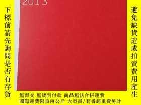 二手書博民逛書店MILAN罕見DESIGN WEEK 2013Y244887 D
