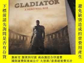 二手書博民逛書店PENGUIN罕見READERS GLADIATOR A HERO WILL RISEY21714 ISB