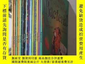 二手書博民逛書店You罕見Wouldn t Want to Live without 系列故事集 英文原版 全15本Y2863