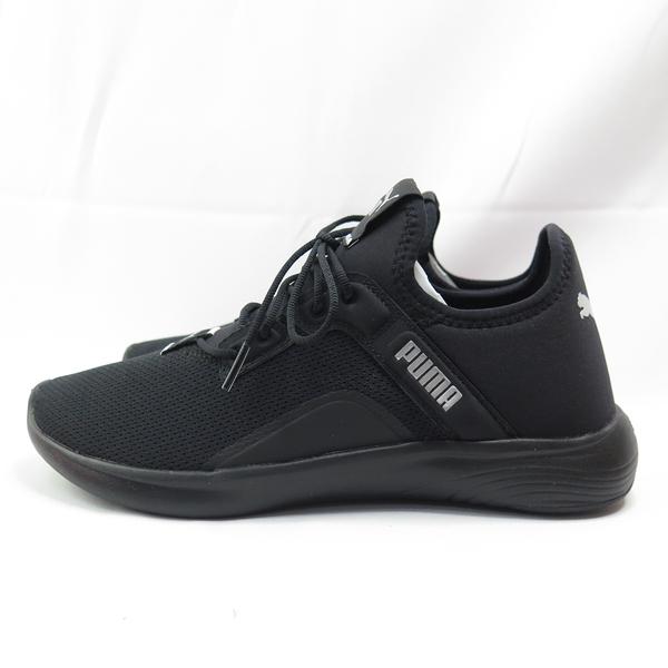 PUMA SOFTRIDE VITAL FEMME 襪套式 女款 休閒鞋 19370702 黑【iSport愛運動】