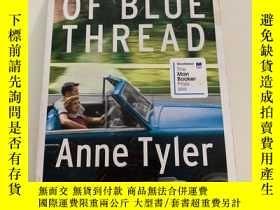 二手書博民逛書店A罕見Spool of Blue ThreadY2670 Ann