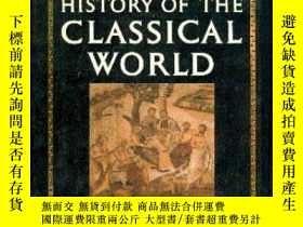二手書博民逛書店The罕見Oxford History of the Class