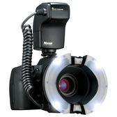 ◎相機專家◎ Nissin MF-18 環型微距閃光燈 MF18 for Nikon 捷新公司貨