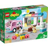 樂高 LEGO 10928麵包店