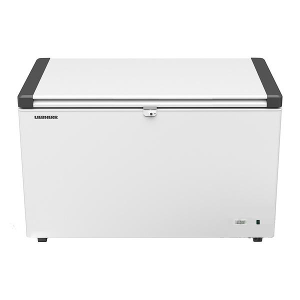 LIEBHERR德國利勃 4尺2 上掀密閉冷凍櫃321L EFL-3805