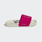 Adidas Adilette Lite Or-07[GY5990] 女鞋 拖鞋 運動 休閒 熊抱哥 愛迪達 桃紅 米白