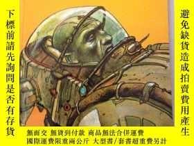 二手書博民逛書店Bilal罕見LibraryY256260 Enki Bilal Humanoids - Rebellion