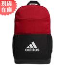 【現貨在庫】ADIDAS CL ENTRY 背包 後背包 休閒 黑 紅【運動世界】FM6913