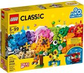 樂高LEGO CLASSIC 顆粒與齒輪 10712 TOYeGO 玩具e哥