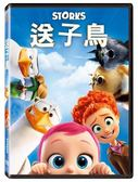 送子鳥DVD Storks 音樂影片購