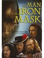 二手書博民逛書店 《The man in the iron mask》 R2Y ISBN:1843256673│VirginiaEvans