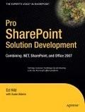 二手書《Pro Sharepoint Solution Development: Combining .net, Sharepoint and Office 2007》 R2Y ISBN:1590598083