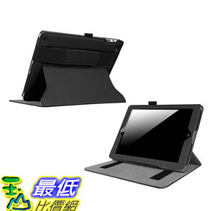 [106美國直購] 保護殼 Fintie iPad 234 Case Corner Protection Multi-Angle Viewing  B06Y61RXXZ