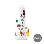 【木酢達人】天然黃金水木酢洗手慕斯1000ml