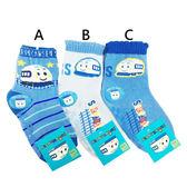 【KP】12-14cm 兒童襪 新幹線 星星 鐵軌 條紋 寶寶 卡通襪 長襪 襪子 防滑 止滑墊 幼兒 止滑粒 DTT1
