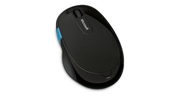 [NOVA成功3C]微軟 Microsoft Sculpt Comfort 藍芽舒適滑鼠