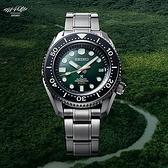SEIKO精工 PROSPEX 300米潛水創業140周年紀限量紀念機械錶 (SLA047J1)8L35-01E0G