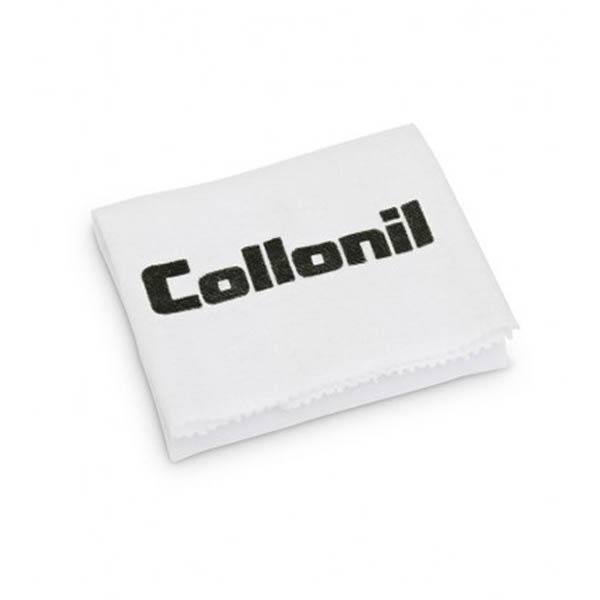 Collonil 擦拭布 36*35cm 一入 Polishing Cloth -ARGIS日本製手工皮鞋