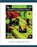 二手書博民逛書店 《MANAGEMENT INFORMATION SYSTEMS: SOLVING BUSI》 R2Y ISBN:0071116389│精平裝:平裝本