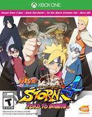 X1 Naruto Shippuden: Ultimate Ninja Storm 4 Road to Boruto 火影忍者 疾風傳:終極風暴 4 慕留人傳