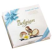 *免運*Belgian‧白儷人香草貝殼巧克力195g