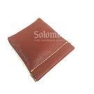 【Solomon 原創設計皮件】按壓式口袋零錢包 多色