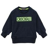 『小鱷魚童裝』LOGO印花T恤(08號~18號)558413