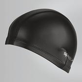 【線上體育】SPEEDO 成人 合成泳帽 Ultra Pace 黑