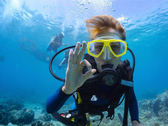 游泳防水MP3一體播放器戶外運動水下無線骨傳導音樂藍芽潛水耳機 mks全館滿千折百