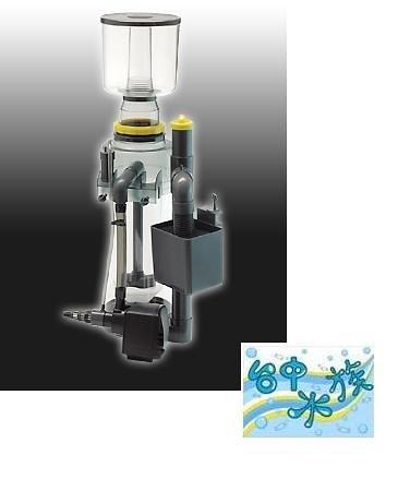 {台中水族} 台灣MACRO-AS200 外置蛋白過濾器(附針葉馬達)-800L 特價
