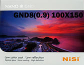 NISI 軟漸變 Soft G ND8 ND0.9 100X150 方形漸層減光 減3格 玻璃 奈米鍍膜   24期0利率